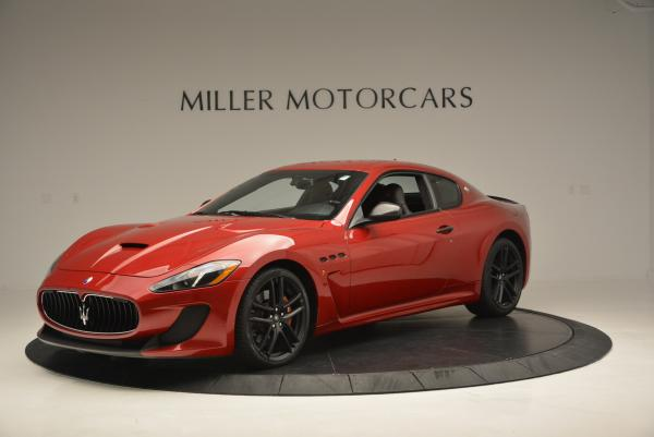 Used 2014 Maserati GranTurismo MC for sale Sold at Rolls-Royce Motor Cars Greenwich in Greenwich CT 06830 2
