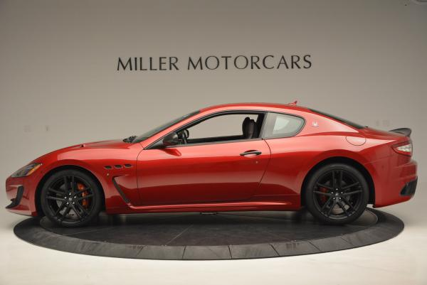 Used 2014 Maserati GranTurismo MC for sale Sold at Rolls-Royce Motor Cars Greenwich in Greenwich CT 06830 3