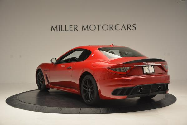 Used 2014 Maserati GranTurismo MC for sale Sold at Rolls-Royce Motor Cars Greenwich in Greenwich CT 06830 5
