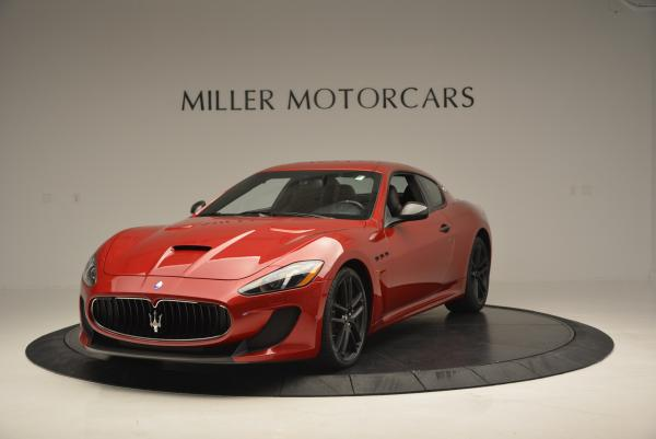 Used 2014 Maserati GranTurismo MC for sale Sold at Rolls-Royce Motor Cars Greenwich in Greenwich CT 06830 1