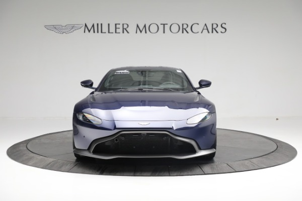 Used 2020 Aston Martin Vantage for sale $139,900 at Rolls-Royce Motor Cars Greenwich in Greenwich CT 06830 11