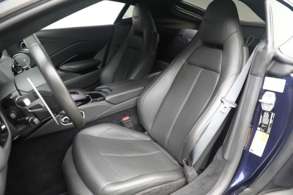 Used 2020 Aston Martin Vantage for sale $139,900 at Rolls-Royce Motor Cars Greenwich in Greenwich CT 06830 15