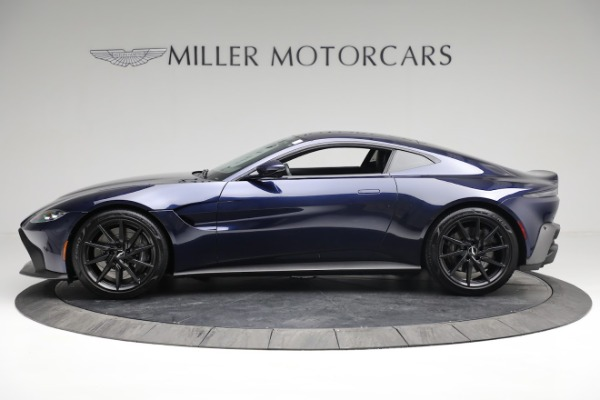 Used 2020 Aston Martin Vantage for sale $139,900 at Rolls-Royce Motor Cars Greenwich in Greenwich CT 06830 2