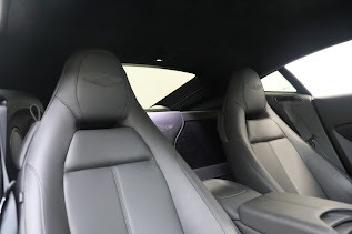 Used 2020 Aston Martin Vantage for sale $139,900 at Rolls-Royce Motor Cars Greenwich in Greenwich CT 06830 20