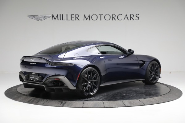 Used 2020 Aston Martin Vantage for sale $139,900 at Rolls-Royce Motor Cars Greenwich in Greenwich CT 06830 7