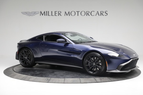 Used 2020 Aston Martin Vantage for sale $139,900 at Rolls-Royce Motor Cars Greenwich in Greenwich CT 06830 9