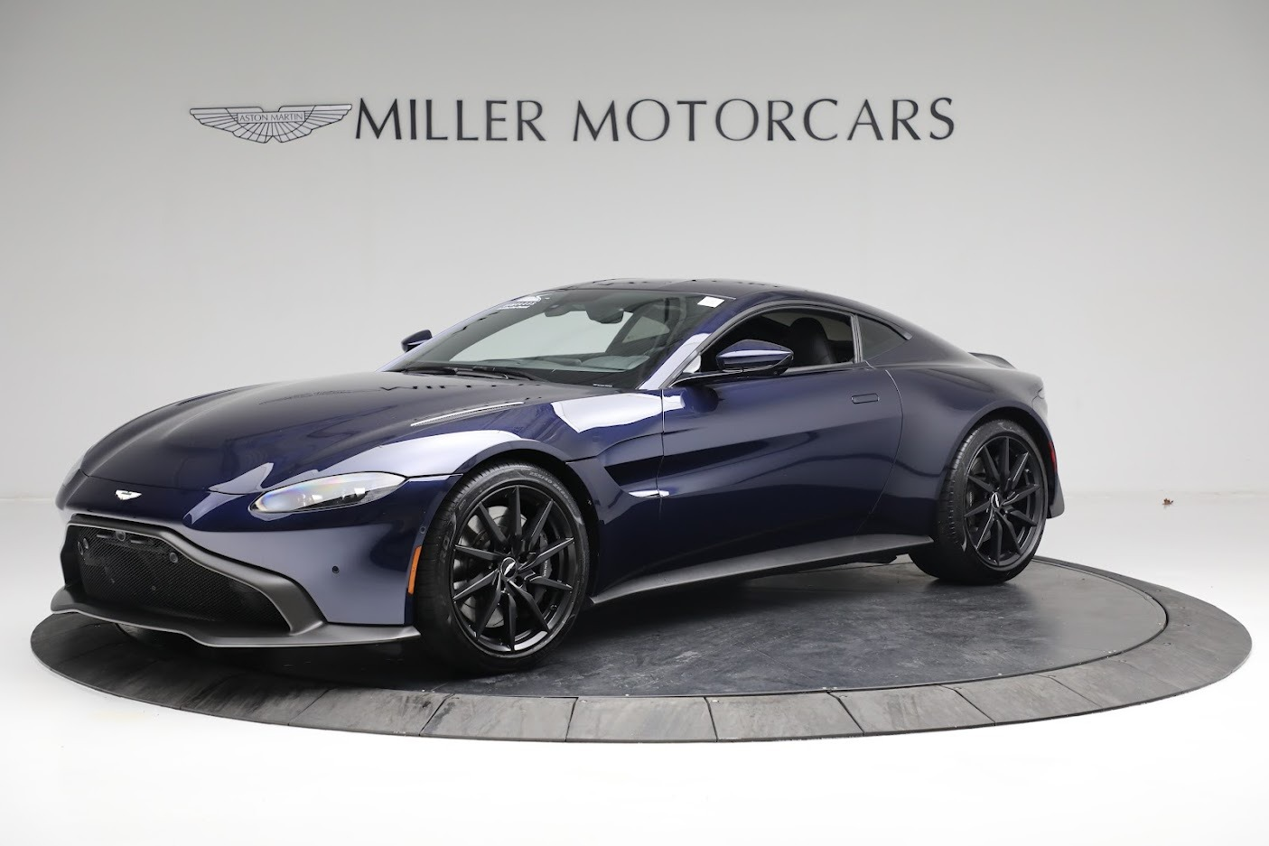 Used 2020 Aston Martin Vantage for sale $139,900 at Rolls-Royce Motor Cars Greenwich in Greenwich CT 06830 1