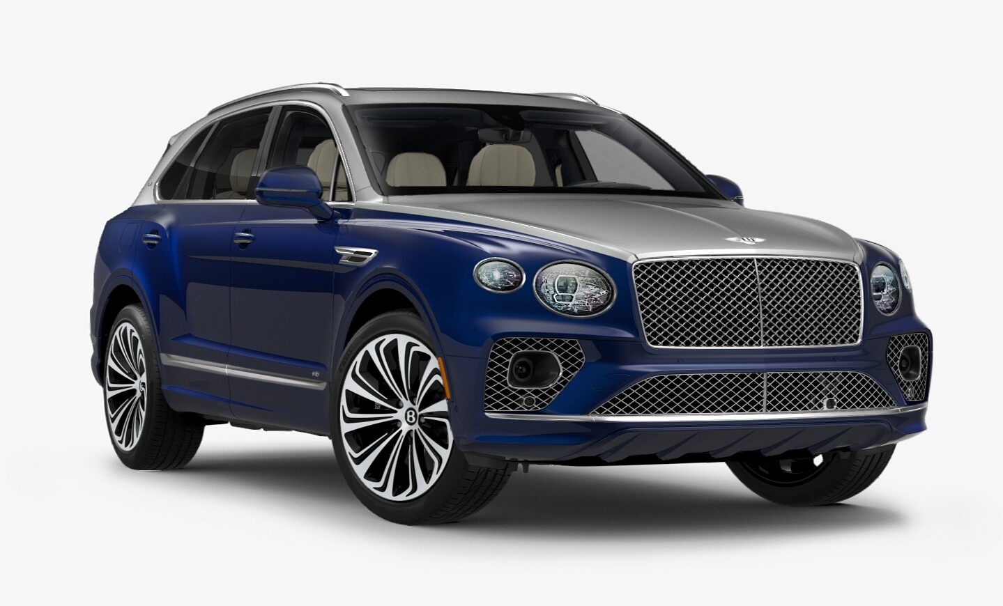New 2022 Bentley Bentayga V8 First Edition for sale Call for price at Rolls-Royce Motor Cars Greenwich in Greenwich CT 06830 1