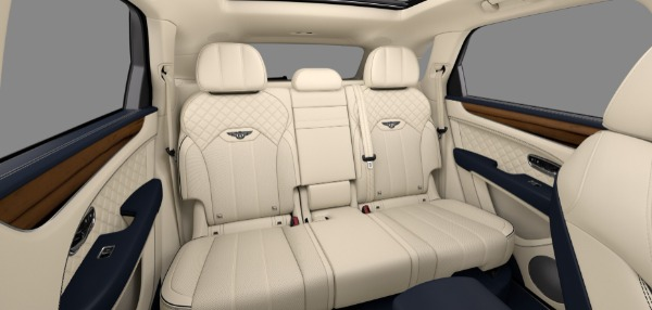 New 2022 Bentley Bentayga V8 for sale Call for price at Rolls-Royce Motor Cars Greenwich in Greenwich CT 06830 8