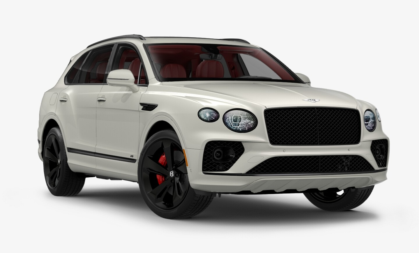 New 2022 Bentley Bentayga V8 for sale Call for price at Rolls-Royce Motor Cars Greenwich in Greenwich CT 06830 1