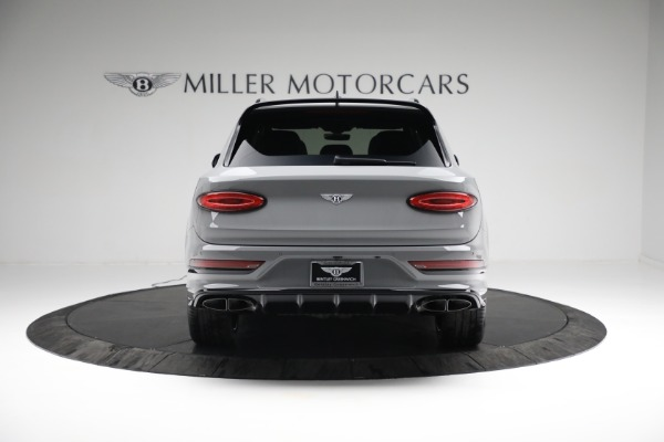 New 2022 Bentley Bentayga S for sale Call for price at Rolls-Royce Motor Cars Greenwich in Greenwich CT 06830 4