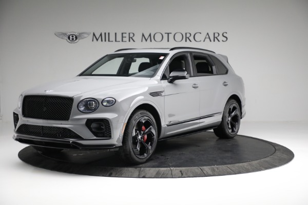 New 2022 Bentley Bentayga S for sale Call for price at Rolls-Royce Motor Cars Greenwich in Greenwich CT 06830 1