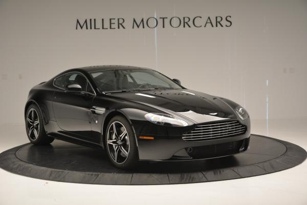 New 2016 Aston Martin V8 Vantage GTS S for sale Sold at Rolls-Royce Motor Cars Greenwich in Greenwich CT 06830 10