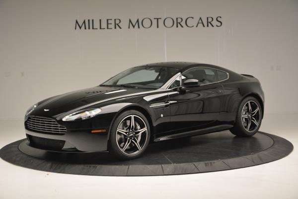 New 2016 Aston Martin V8 Vantage GTS S for sale Sold at Rolls-Royce Motor Cars Greenwich in Greenwich CT 06830 2
