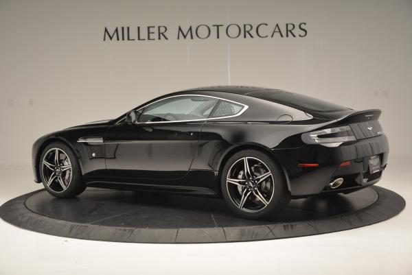 New 2016 Aston Martin V8 Vantage GTS S for sale Sold at Rolls-Royce Motor Cars Greenwich in Greenwich CT 06830 4