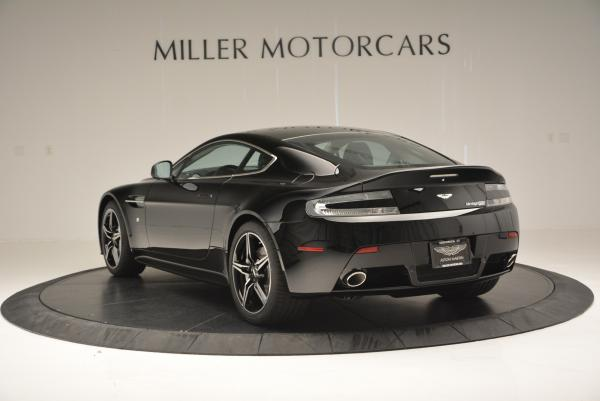 New 2016 Aston Martin V8 Vantage GTS S for sale Sold at Rolls-Royce Motor Cars Greenwich in Greenwich CT 06830 5