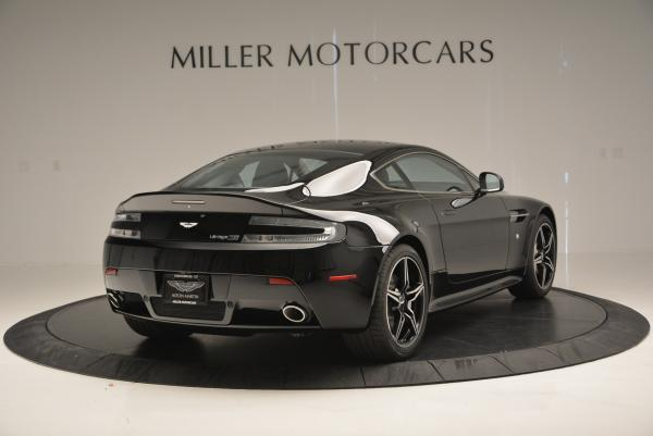 New 2016 Aston Martin V8 Vantage GTS S for sale Sold at Rolls-Royce Motor Cars Greenwich in Greenwich CT 06830 6