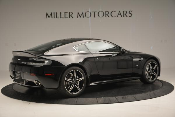 New 2016 Aston Martin V8 Vantage GTS S for sale Sold at Rolls-Royce Motor Cars Greenwich in Greenwich CT 06830 7