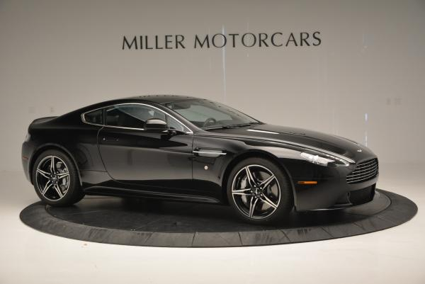 New 2016 Aston Martin V8 Vantage GTS S for sale Sold at Rolls-Royce Motor Cars Greenwich in Greenwich CT 06830 8