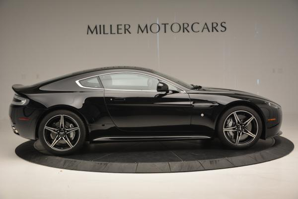 New 2016 Aston Martin V8 Vantage GTS S for sale Sold at Rolls-Royce Motor Cars Greenwich in Greenwich CT 06830 9
