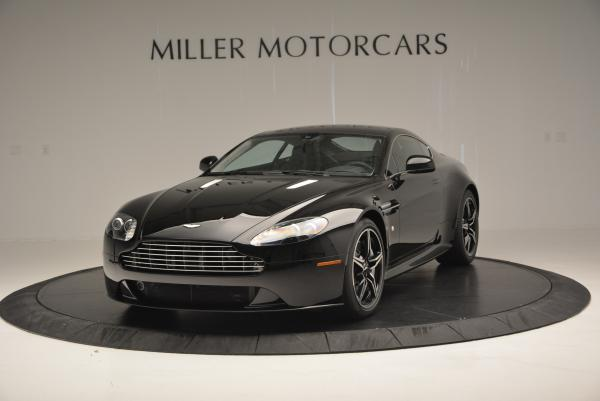 New 2016 Aston Martin V8 Vantage GTS S for sale Sold at Rolls-Royce Motor Cars Greenwich in Greenwich CT 06830 1