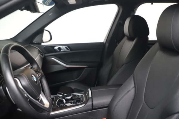 Used 2020 BMW X5 xDrive40i for sale $61,900 at Rolls-Royce Motor Cars Greenwich in Greenwich CT 06830 14