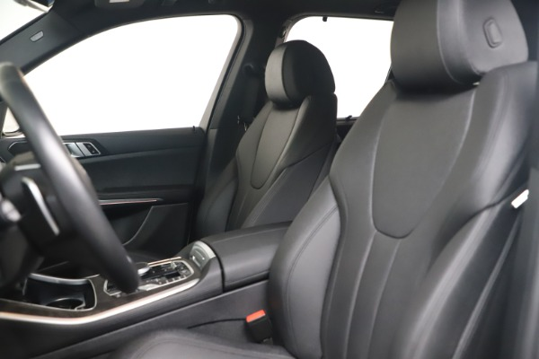 Used 2020 BMW X5 xDrive40i for sale $61,900 at Rolls-Royce Motor Cars Greenwich in Greenwich CT 06830 15