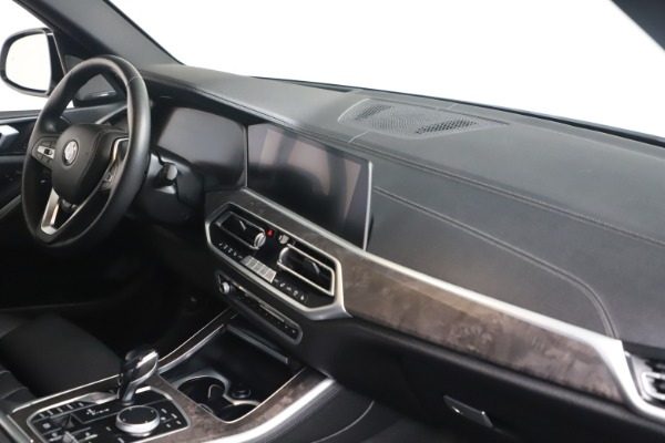 Used 2020 BMW X5 xDrive40i for sale $61,900 at Rolls-Royce Motor Cars Greenwich in Greenwich CT 06830 17