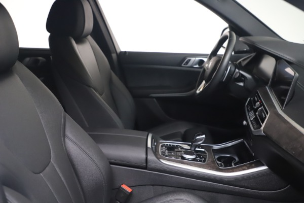 Used 2020 BMW X5 xDrive40i for sale $61,900 at Rolls-Royce Motor Cars Greenwich in Greenwich CT 06830 18