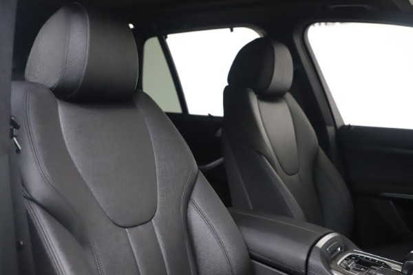 Used 2020 BMW X5 xDrive40i for sale $61,900 at Rolls-Royce Motor Cars Greenwich in Greenwich CT 06830 19