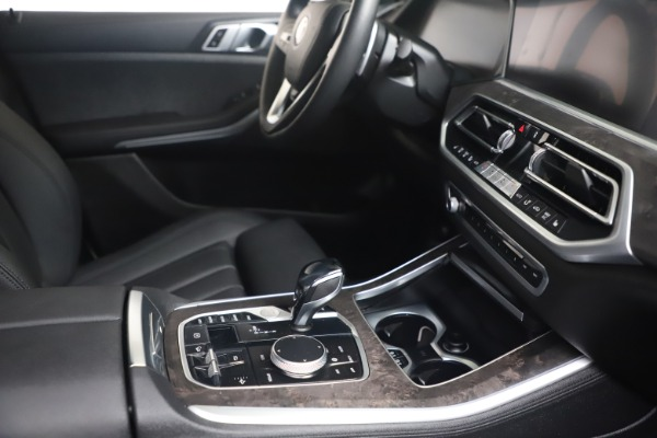Used 2020 BMW X5 xDrive40i for sale $61,900 at Rolls-Royce Motor Cars Greenwich in Greenwich CT 06830 21