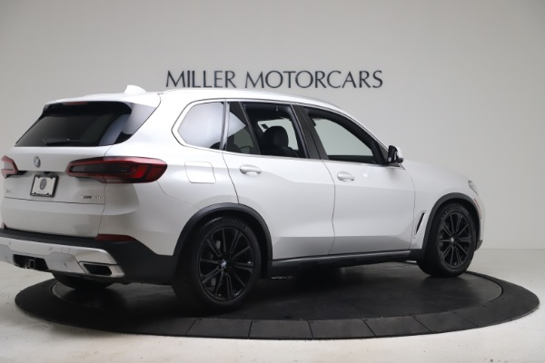 Used 2020 BMW X5 xDrive40i for sale $61,900 at Rolls-Royce Motor Cars Greenwich in Greenwich CT 06830 8
