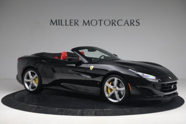 Used 2019 Ferrari Portofino for sale $245,900 at Rolls-Royce Motor Cars Greenwich in Greenwich CT 06830 10