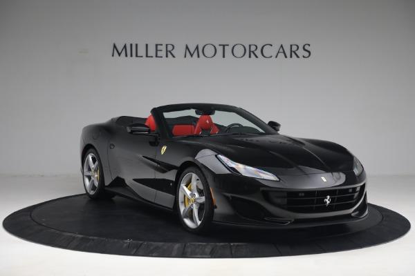 Used 2019 Ferrari Portofino for sale $245,900 at Rolls-Royce Motor Cars Greenwich in Greenwich CT 06830 11