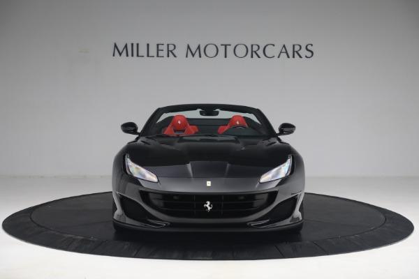 Used 2019 Ferrari Portofino for sale $245,900 at Rolls-Royce Motor Cars Greenwich in Greenwich CT 06830 12