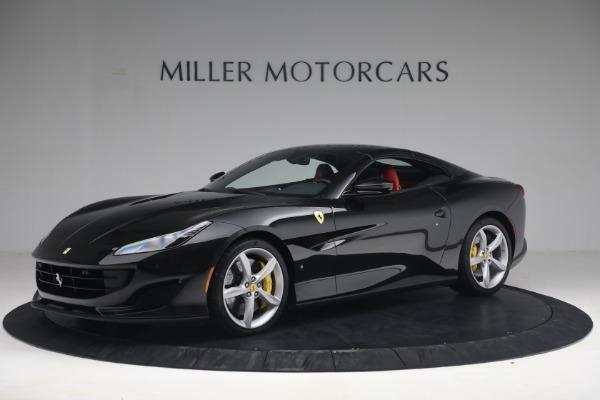 Used 2019 Ferrari Portofino for sale $245,900 at Rolls-Royce Motor Cars Greenwich in Greenwich CT 06830 14