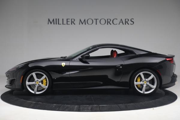 Used 2019 Ferrari Portofino for sale $245,900 at Rolls-Royce Motor Cars Greenwich in Greenwich CT 06830 15