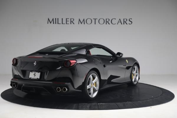 Used 2019 Ferrari Portofino for sale $245,900 at Rolls-Royce Motor Cars Greenwich in Greenwich CT 06830 19