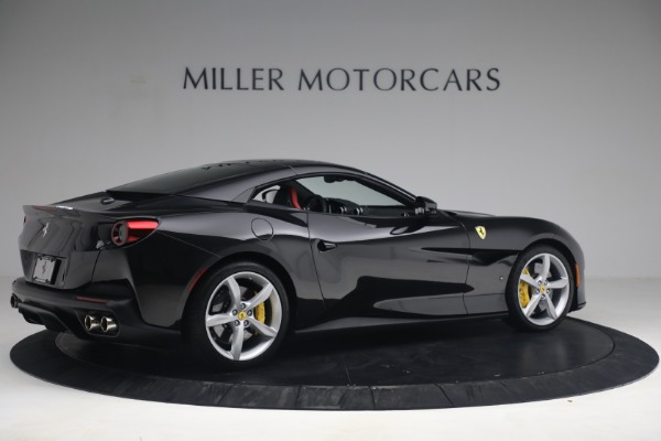 Used 2019 Ferrari Portofino for sale $245,900 at Rolls-Royce Motor Cars Greenwich in Greenwich CT 06830 20