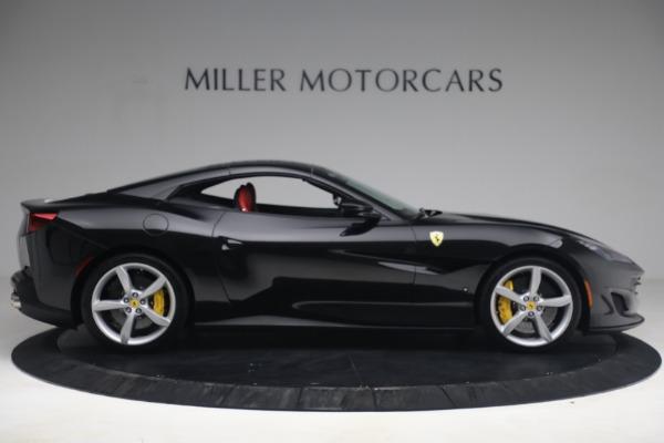 Used 2019 Ferrari Portofino for sale $245,900 at Rolls-Royce Motor Cars Greenwich in Greenwich CT 06830 21