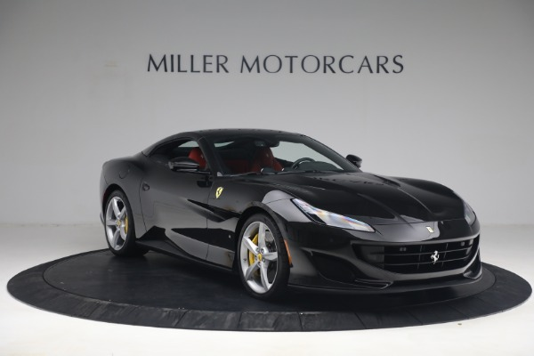 Used 2019 Ferrari Portofino for sale $245,900 at Rolls-Royce Motor Cars Greenwich in Greenwich CT 06830 23