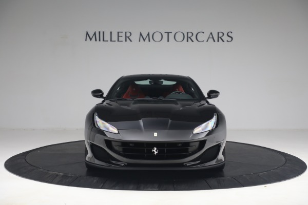 Used 2019 Ferrari Portofino for sale $245,900 at Rolls-Royce Motor Cars Greenwich in Greenwich CT 06830 24
