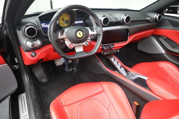 Used 2019 Ferrari Portofino for sale $245,900 at Rolls-Royce Motor Cars Greenwich in Greenwich CT 06830 25