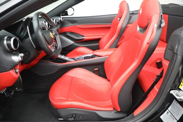 Used 2019 Ferrari Portofino for sale $245,900 at Rolls-Royce Motor Cars Greenwich in Greenwich CT 06830 26