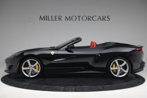 Used 2019 Ferrari Portofino for sale $245,900 at Rolls-Royce Motor Cars Greenwich in Greenwich CT 06830 3