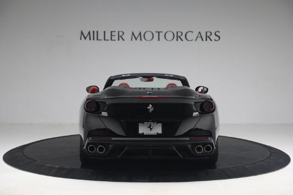 Used 2019 Ferrari Portofino for sale $245,900 at Rolls-Royce Motor Cars Greenwich in Greenwich CT 06830 6