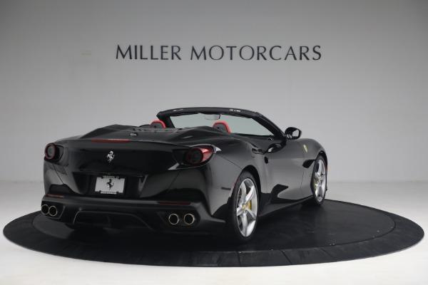 Used 2019 Ferrari Portofino for sale $245,900 at Rolls-Royce Motor Cars Greenwich in Greenwich CT 06830 7