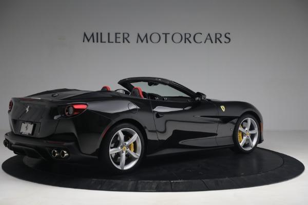 Used 2019 Ferrari Portofino for sale $245,900 at Rolls-Royce Motor Cars Greenwich in Greenwich CT 06830 8