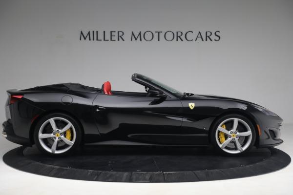 Used 2019 Ferrari Portofino for sale $245,900 at Rolls-Royce Motor Cars Greenwich in Greenwich CT 06830 9