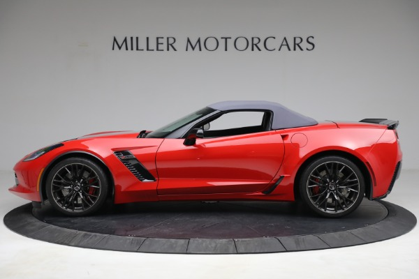 Used 2015 Chevrolet Corvette Z06 for sale $89,900 at Rolls-Royce Motor Cars Greenwich in Greenwich CT 06830 15